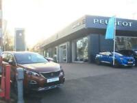 2018 Peugeot 208 1.6 THP GTi Prestige (s/s) 3dr Hatchback Petrol Manual
