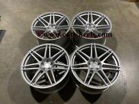 "20"" Inch Strom STR3 Wheels BMW G30 G31 G32 G20 G21 G28 3 4 5 series 5x112"