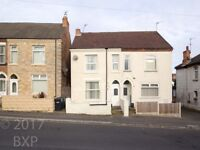 3 Bed semi detached house for sale in Carlton £125k