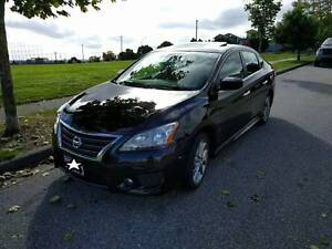 2013 Nissan Sentra SR Sedan 4 doors - $263 a month tax in