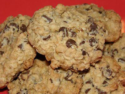 36 Fresh Oatmeal Chocolate Chip Cookies the Best True Homema