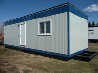 Office Trailers, Job Shacks, Sleepers, and more!