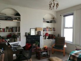Huge bright room - 2 mins from station