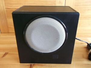 Logitech x-230 Dual Drive Speakers with Ported Subwoofer