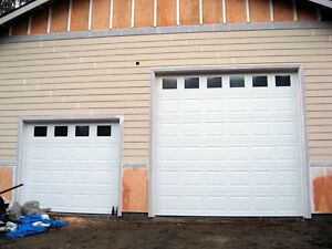 I am Looking for a Garage door 10x10