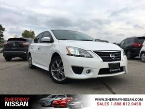 2014 Nissan Sentra,navi,accident free trade!