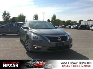 2015 Nissan Altima,one owner trade!