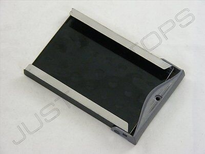 Dell Latitude C400 Laptop Hard Disk Drive HDD Caddy Enclosure 05F187 5F187