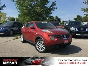 2011 Nissan juke sv awd,accident free,all service records,only $