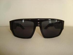 "Spy Mens Sunglasses Helm ""Block"" Black/Red -Brand New Never Worn Kitchener / Waterloo Kitchener Area image 2"