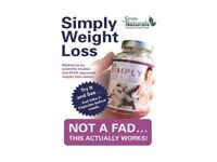 Simply Weight Loss - NOT A FAD, THIS ACTUALLY WORKS!