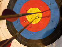 Archery Pay as You Aim sessions