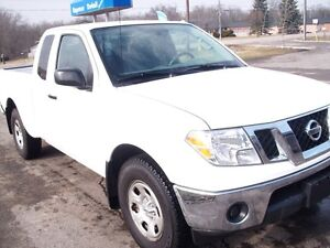 2012 Nissan Frontier S EXT. Cab London Ontario image 5