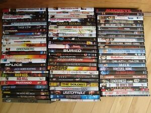 DVD's - Loads of Great DVD's - Mint Condition $3.75 each Kitchener / Waterloo Kitchener Area image 6