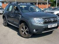 2017 Dacia Duster 1.5 dCi SE Summit (s/s) 5dr SUV Diesel Manual