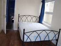 SINGLE - TWIN or DOUBLE for short-term in a nice house, near to tube w/bills included - ZONE 2