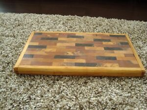 Custom Made Solid Wood Cutting Board Kitchener / Waterloo Kitchener Area image 2