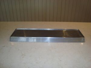 Cast Aluminum Shot Glass Drip Tray for your Bar or Counter Kitchener / Waterloo Kitchener Area image 3