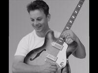 ADAM JO - Singer Songwriter Musician - Soul Blues R&B Jazz