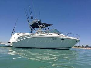 2002 Sea Ray 290/315 Amberjack Morley Bayswater Area Preview