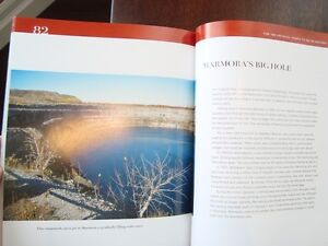 Top 100 Unusual Things to see in Ontario by Ron Brown -208 Pages Kitchener / Waterloo Kitchener Area image 6