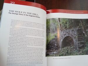 Top 100 Unusual Things to see in Ontario by Ron Brown -208 Pages Kitchener / Waterloo Kitchener Area image 7
