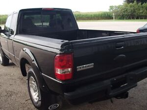 2010 FORD RANGER EXT.  164000 km London Ontario image 2