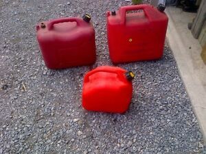 Good Gas Cans