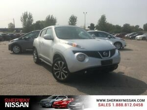 2013 Nissan JUKE SL,only 71000km,leather ,navigation