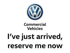2019 Volkswagen Amarok Aventura 3.0TDI V6 258 Aventura 4MOTIONPer Auto Double Ca