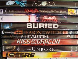 DVD's - Loads of Great DVD's - Mint Condition $3.75 each Kitchener / Waterloo Kitchener Area image 9