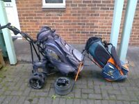 Powakaddy R1 Golf Trolley