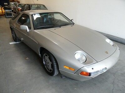 Image 11 of 1989 Porsche 928 BLUE…