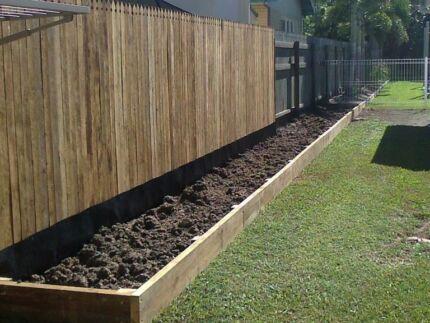 Off-duty Lawn & Handyman Services