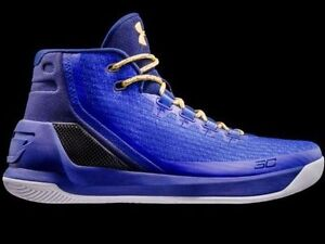 Stephen curry 3 shoes