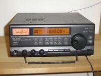 yaesu FRG-100 high performance communications receiver