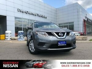2015 Nissan Rogue S,only 24000KMS and clean carproof