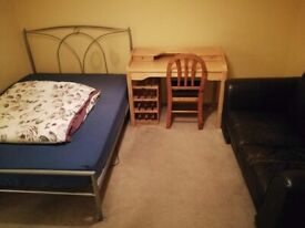 Double room in Easter Road - Available from 1st September