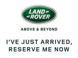 2017 Land Rover Range Rover Evoque 2.0 TD4 (180hp) SE Tech Hatchback Diesel Manu