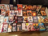 40 assorted dvds selling as job lots all original this is number 5