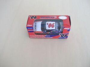 ;06 Michigan International Speedway Die Cast Car 1:64 Scale