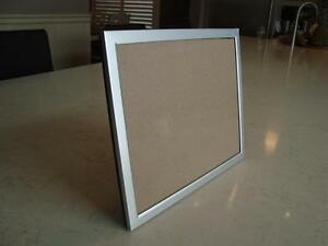 "Aluminum Picture Frame - 8"" x10"" Photo Frame. Kitchener / Waterloo Kitchener Area image 2"