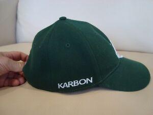 """Karbon"" Moosehead Green Ball Cap - Brand New Premium Hat Kitchener / Waterloo Kitchener Area image 3"