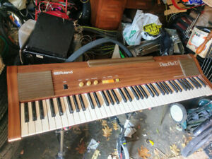 Roland Vintage Piano Keyboard Plus 70