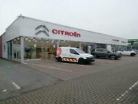 2019 Citroen C3 1.2 PureTech Flair Plus EAT6 (s/s) 5dr Auto Hatchback Petrol Aut