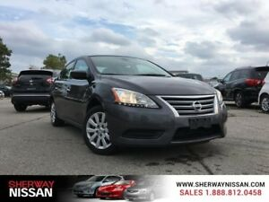 2013 Nissan Sentra,one owner accident free ,priced to sell!
