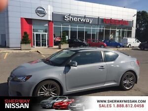 2011 Scion tC 2dr Auto