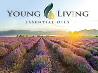 Young Living Essential Oils, more than just a scent...