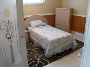 Large Basement Bedroom for Rent - Available April 1