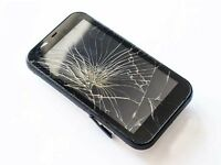 Wanted - your smartphone, faulty, broken items considered, secure data erase